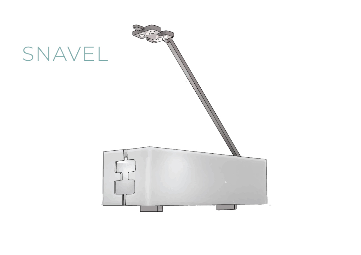 SNAVEL-1